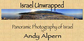Israel Unwrapped